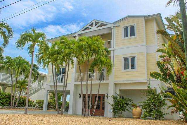 543 La Fitte Road, Little Torch Key, FL 33042 (MLS #592273) :: Coastal Collection Real Estate Inc.