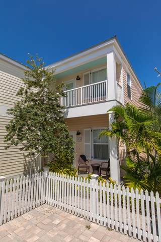 615 Virginia Street, Key West, FL 33040 (MLS #592289) :: Coastal Collection Real Estate Inc.