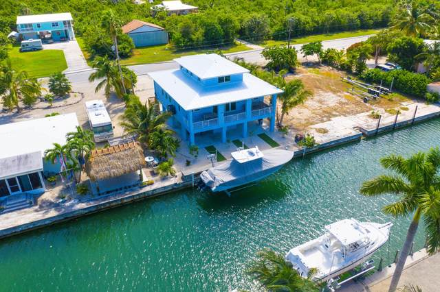 474 W Shore Drive, Summerland Key, FL 33042 (MLS #592306) :: Brenda Donnelly Group