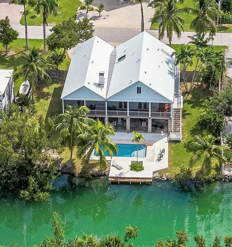 17179 Amberjack Lane, Sugarloaf Key, FL 33042 (MLS #592337) :: Coastal Collection Real Estate Inc.