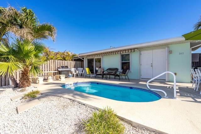 161 10th Street, Key Colony, FL 33051 (MLS #592340) :: Brenda Donnelly Group