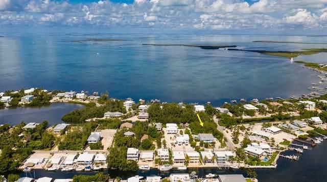 5 Jean La Fitte Lane, Key Largo, FL 33037 (MLS #592368) :: Born to Sell the Keys