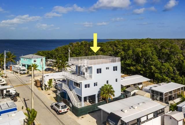 325 Calusa Street #359, Key Largo, FL 33037 (MLS #592384) :: Brenda Donnelly Group