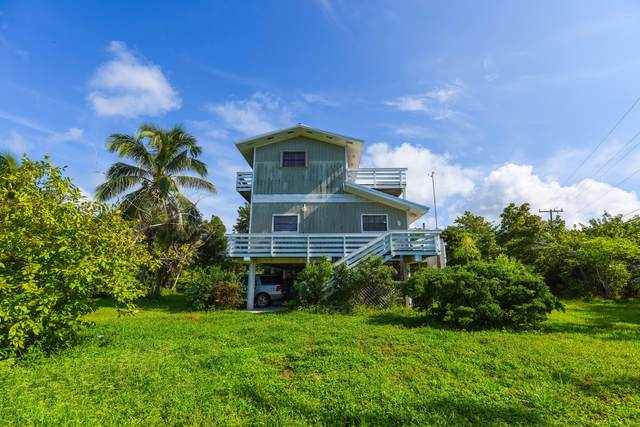 910 E Shore Drive, Summerland Key, FL 33042 (MLS #592440) :: Infinity Realty, LLC