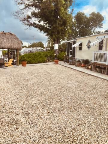301 Vaca Road, Key Largo, FL 33037 (MLS #592443) :: Brenda Donnelly Group