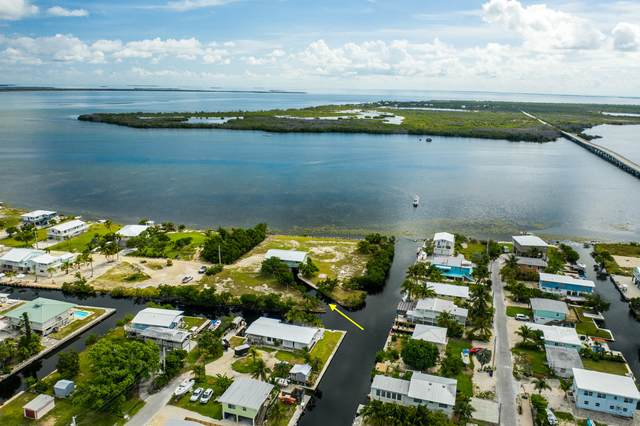 1900 Coral Way, Big Pine Key, FL 33043 (MLS #592473) :: Key West Luxury Real Estate Inc