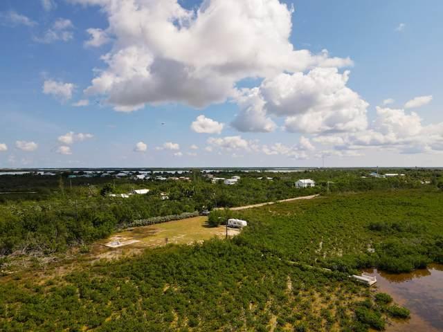 19052 Mad Bob Road, Sugarloaf Key, FL 33042 (MLS #592474) :: Keys Island Team
