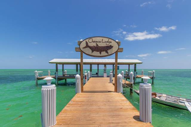 81801 Overseas Highway #750, Upper Matecumbe Key Islamorada, FL 33036 (MLS #592489) :: Born to Sell the Keys