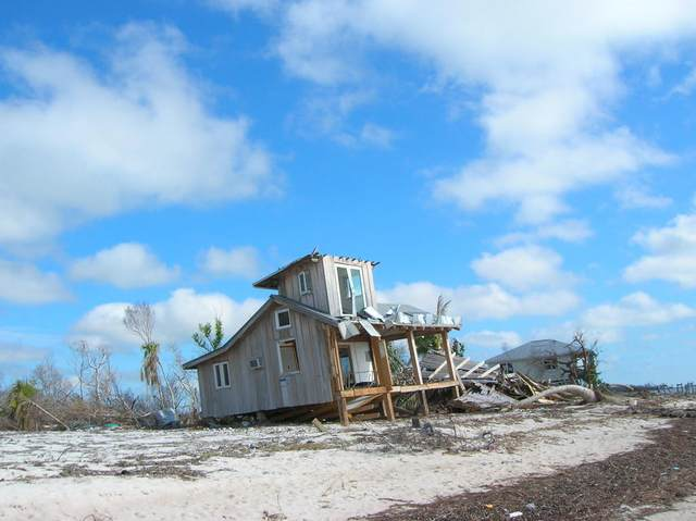 3W Cook Island, Big Pine Key, FL 33043 (MLS #592510) :: Coastal Collection Real Estate Inc.