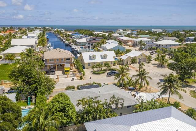 76 Marina Avenue, Key Largo, FL 33037 (MLS #592527) :: Born to Sell the Keys