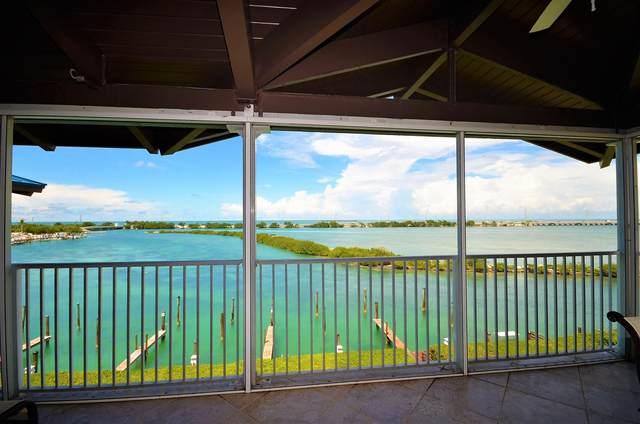 4403 Marina Villa Drive, Duck Key, FL 33050 (MLS #592546) :: The Mullins Team
