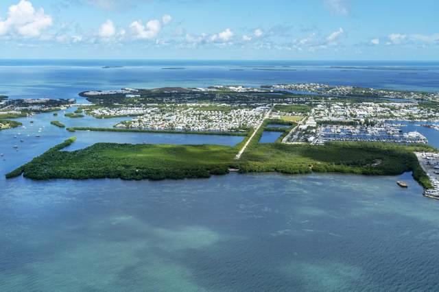 7200 5Th Street, Stock Island, FL 33040 (MLS #592551) :: Expert Realty