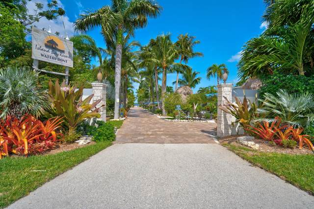 92530 Overseas Highway, Key Largo, FL 33070 (MLS #592582) :: Coastal Collection Real Estate Inc.
