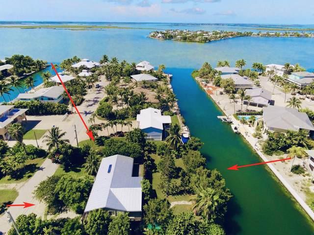 17123 W Green Turtle Lane, Sugarloaf Key, FL 33042 (MLS #592589) :: Keys Island Team