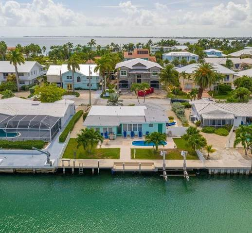 280 12Th Street, Key Colony, FL 33051 (MLS #592602) :: Coastal Collection Real Estate Inc.