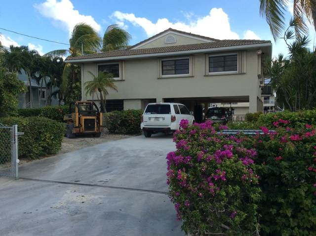 403 Laguna Avenue, Key Largo, FL 33037 (MLS #592681) :: Key West Luxury Real Estate Inc