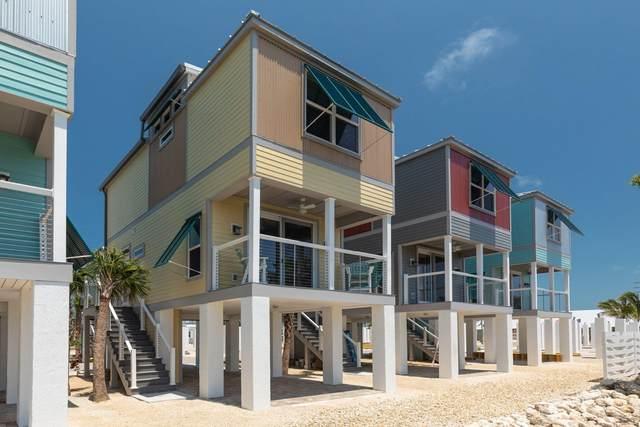 101 11th Street Ocean #6, Marathon, FL 33050 (MLS #592691) :: Born to Sell the Keys