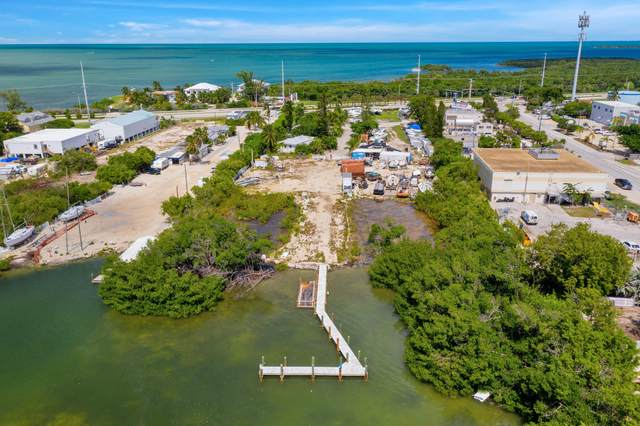13759 Overseas Highway, Marathon, FL 33050 (MLS #592700) :: Jimmy Lane Home Team