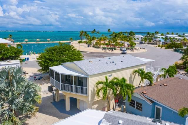 701 Spanish Main Drive #308, Cudjoe Key, FL 33042 (MLS #592710) :: Key West Luxury Real Estate Inc
