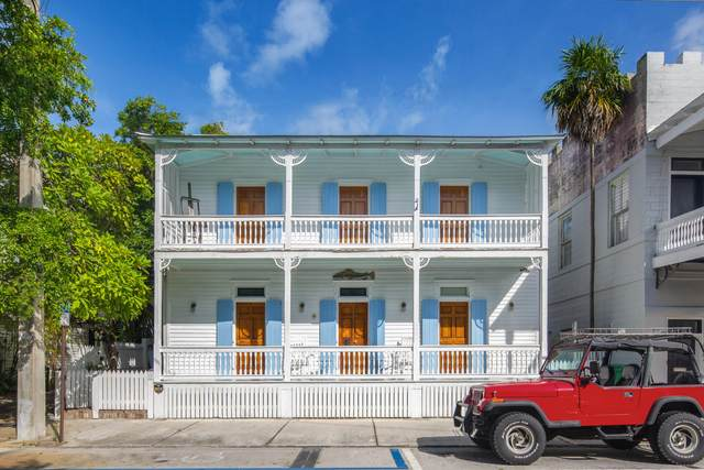 625 Eaton Street, Key West, FL 33040 (MLS #592714) :: Keys Island Team