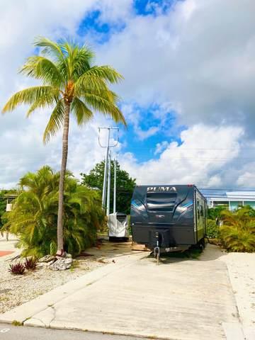 701 Spanish Main Drive #6, Cudjoe Key, FL 33042 (MLS #592727) :: Key West Luxury Real Estate Inc