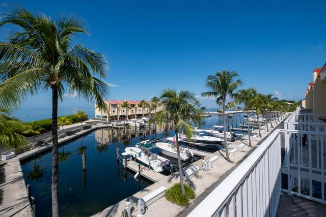 88540 Overseas Highway 712 And Boat Sl, Plantation Key, FL 33070 (MLS #592758) :: Jimmy Lane Home Team