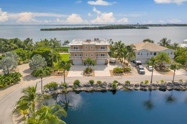 109 Windy Point Circle, Marathon, FL 33050 (MLS #592772) :: Key West Vacation Properties & Realty