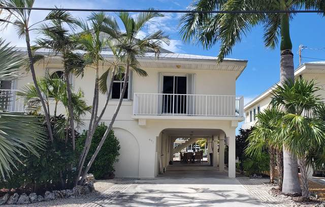 491 3rd Street, Key Colony, FL 33051 (MLS #592780) :: Key West Vacation Properties & Realty
