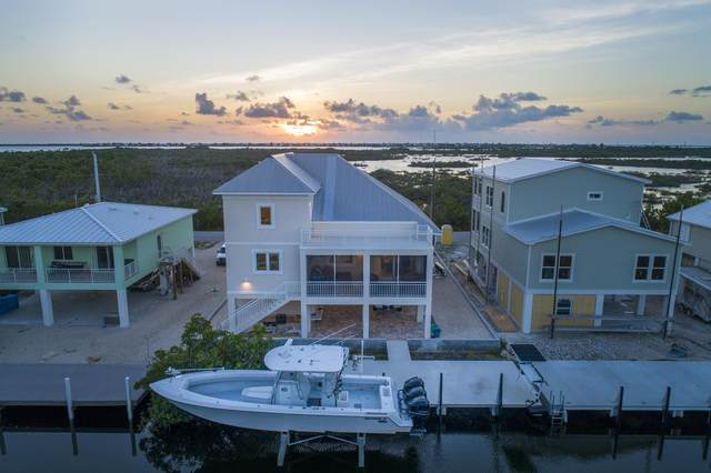 589 Pirates Road, Little Torch Key, FL 33042 (MLS #592826) :: Brenda Donnelly Group