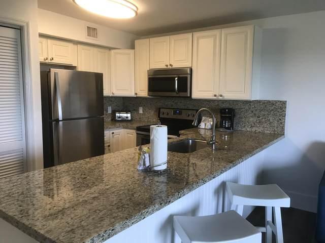 500 Burton Drive #2405, Key Largo, FL 33070 (MLS #592830) :: Key West Vacation Properties & Realty