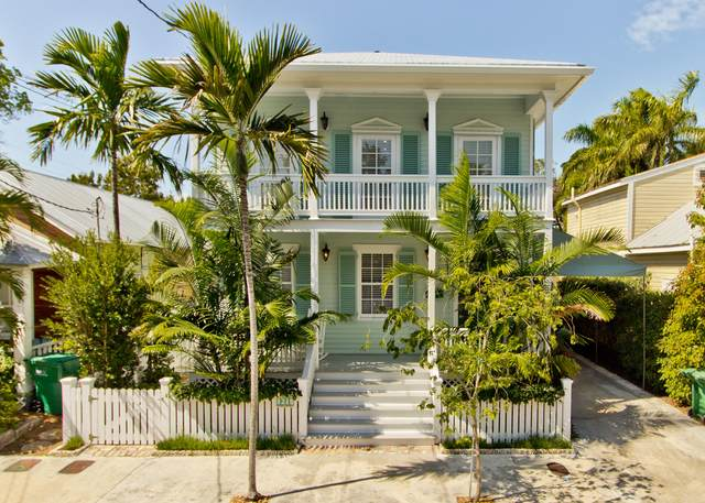 1218 Varela Street, Key West, FL 33040 (MLS #592847) :: Key West Luxury Real Estate Inc