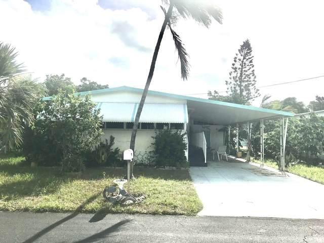 805 S Emerald Drive, Key Largo, FL 33037 (MLS #592848) :: Jimmy Lane Home Team