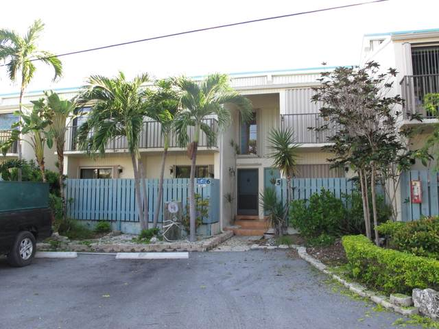 87200 Overseas Highway G6, Plantation Key, FL 33036 (MLS #592877) :: Coastal Collection Real Estate Inc.
