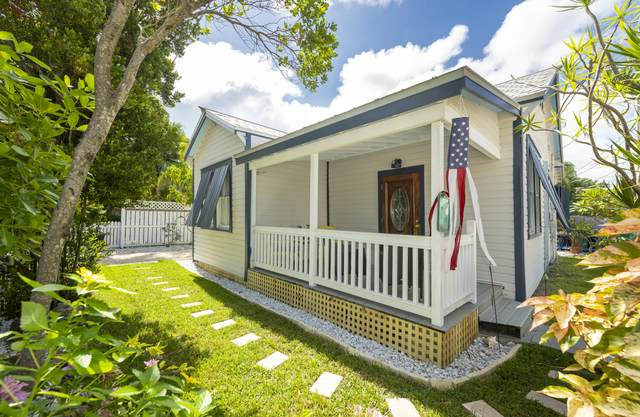 1424 Catherine Street, Key West, FL 33040 (MLS #592884) :: Key West Vacation Properties & Realty