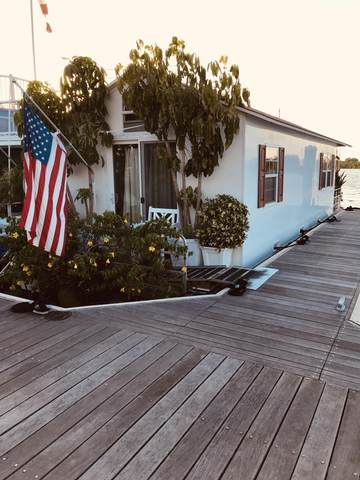 1801 N Roosevelt Boulevard M28, Key West, FL 33040 (MLS #592910) :: Brenda Donnelly Group