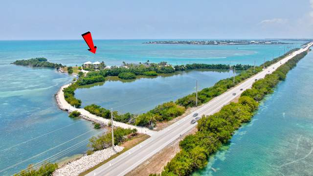 62250 Overseas Highway, Conch Key, FL 33050 (MLS #592914) :: Coastal Collection Real Estate Inc.