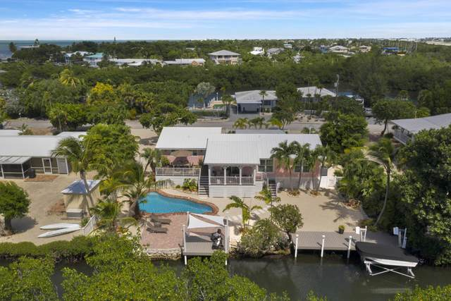 855 70th Street Gulf, Marathon, FL 33050 (MLS #592915) :: Key West Vacation Properties & Realty