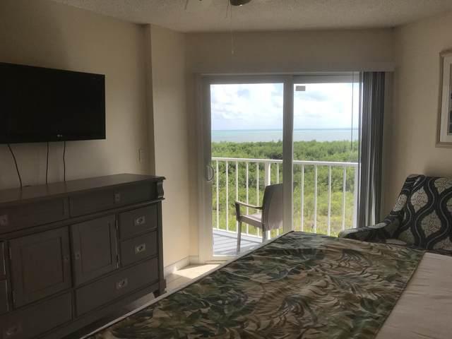 500 Burton Drive #3311, Key Largo, FL 33070 (MLS #592922) :: Key West Vacation Properties & Realty