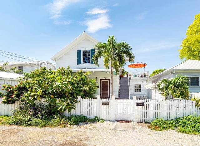 1430 Thompson Street, Key West, FL 33040 (MLS #592943) :: Key West Luxury Real Estate Inc