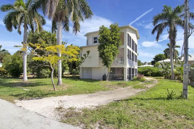 209 Corsair Road, Duck Key, FL 33050 (MLS #592963) :: Brenda Donnelly Group