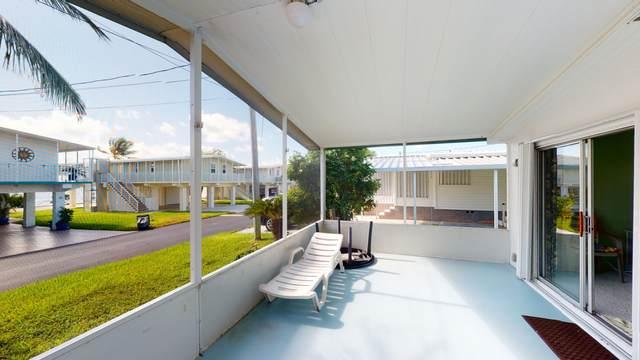 818 S Jade Drive, Key Largo, FL 33037 (MLS #592965) :: Born to Sell the Keys