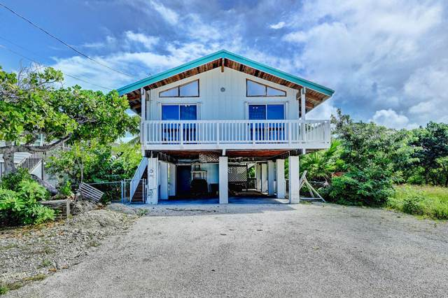 3667 Trade Winds Street, Big Pine Key, FL 33043 (MLS #592975) :: Jimmy Lane Home Team