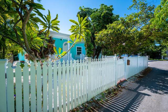 726 Poor House Lane, Key West, FL 33040 (MLS #593001) :: Key West Vacation Properties & Realty