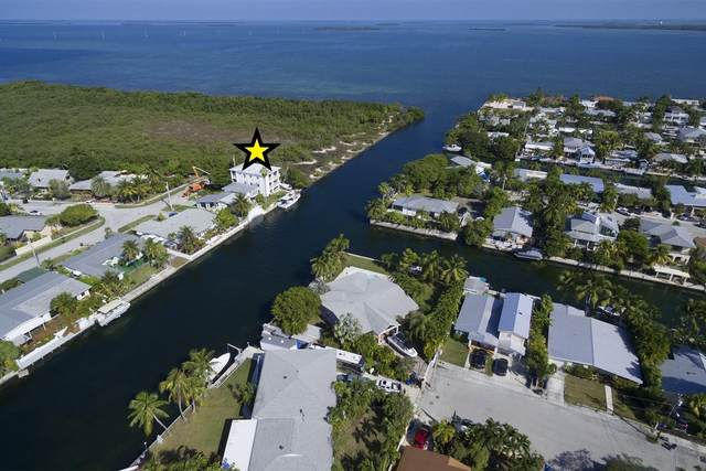 38 Bamboo, Key Haven, FL 33040 (MLS #593004) :: Key West Vacation Properties & Realty