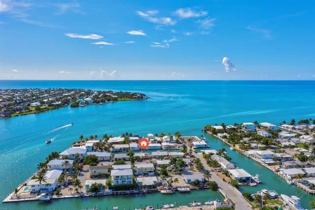 11750 5th Avenue Ocean, Marathon, FL 33050 (MLS #593021) :: Keys Island Team