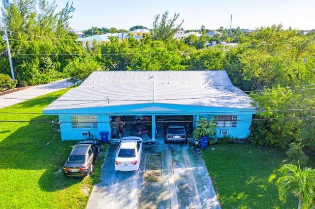 21076 Hamilton Avenue, Cudjoe Key, FL 33042 (MLS #593022) :: Jimmy Lane Home Team