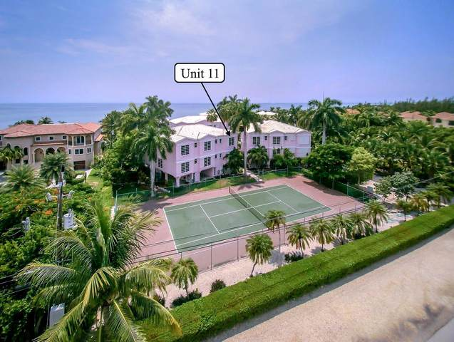 117 Coco Plum Drive #11, Marathon, FL 33050 (MLS #593024) :: Key West Luxury Real Estate Inc