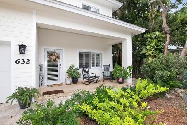 632 Cabrera Street, Key Largo, FL 33037 (MLS #593047) :: Keys Island Team