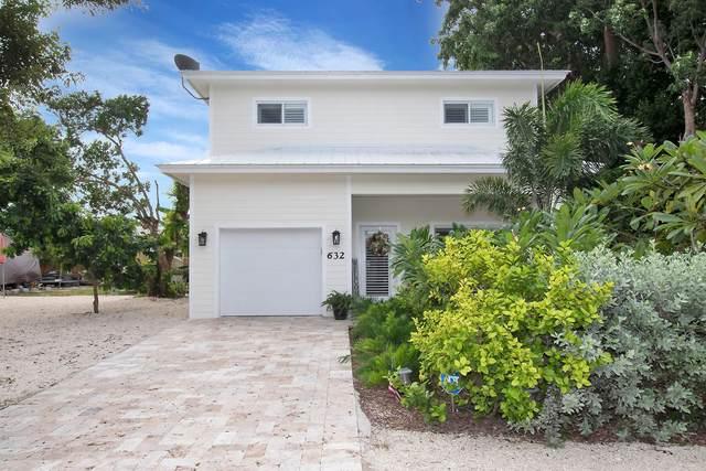 632 Cabrera Street, Key Largo, FL 33037 (MLS #593048) :: Keys Island Team