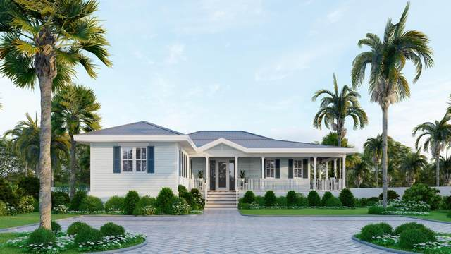 41 Key Haven Road, Key Haven, FL 33040 (MLS #593053) :: Key West Vacation Properties & Realty